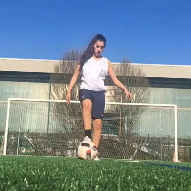 soccergifs, Lisa Zimouche GIFs