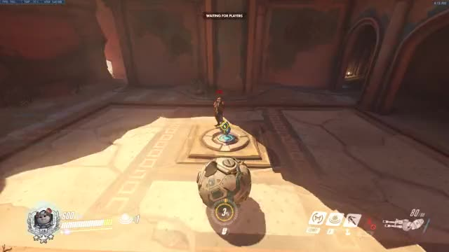 Watch Overwatch 2018.10.19 - 04.19.31.03.DVR Trim GIF by @epicness31 on Gfycat. Discover more overwatch GIFs on Gfycat