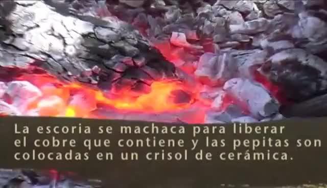 Watch De la roca al metal GIF on Gfycat. Discover more related GIFs on Gfycat