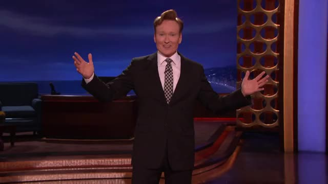 Watch and share Conan O'brien GIFs by Reactions on Gfycat