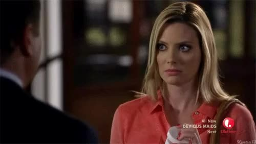 Watch and share April Bowlby GIFs on Gfycat