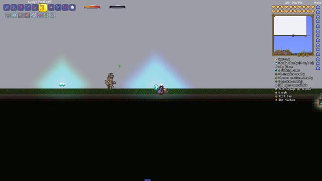 Watch and share Progress GIFs and Terraria GIFs by Ya Princess, the Wanderlust on Gfycat