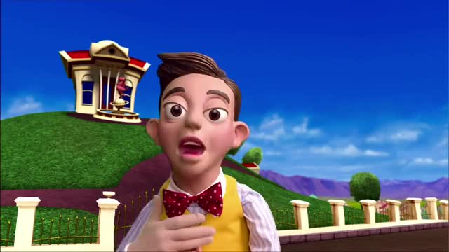 Watch and share Lazy Town Mine Song GIFs on Gfycat