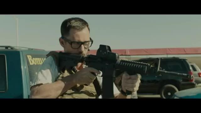 Watch Sicario - Border Battle Scene GIF on Gfycat. Discover more border battle scene, jeffrey donovan, sicario, sicario scene, sicario shootout scene GIFs on Gfycat