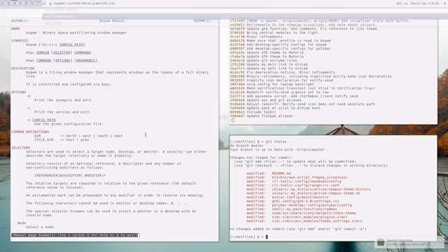 Watch and share Linux GIFs and Gnu GIFs by protesilaos on Gfycat