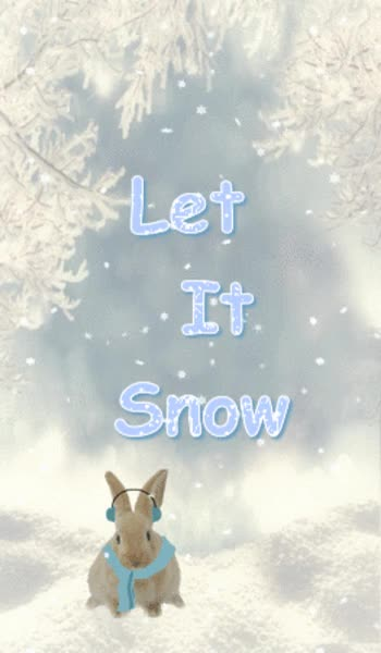 Watch Let it Snow! GIF on Gfycat. Discover more related GIFs on Gfycat