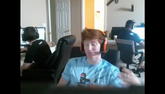 black ops 2, callofduty, competitive, nadeshot, optic, scump, Dat face 2 GIFs
