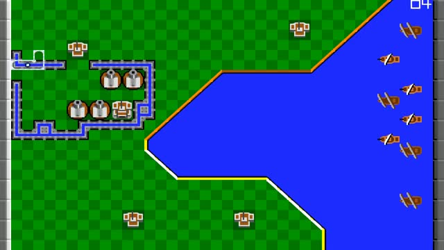 Watch retro rampart1 GIF on Gfycat. Discover more 500, Game, a500, amiga, games, rampart GIFs on Gfycat