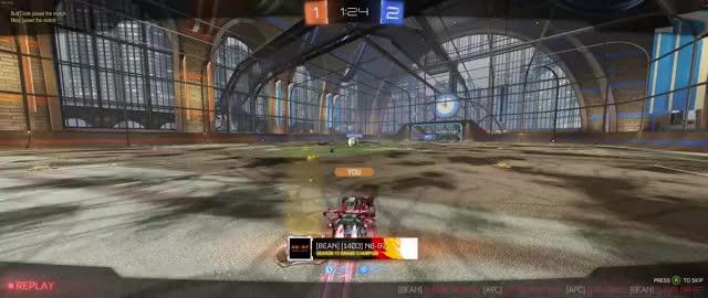 Watch and share Speedflip Wavedash Kickoff GIFs by N8-97 on Gfycat