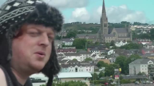 Watch Letterkenny Tourist Attractions - Gary Gamble Tours GIF on Gfycat. Discover more related GIFs on Gfycat
