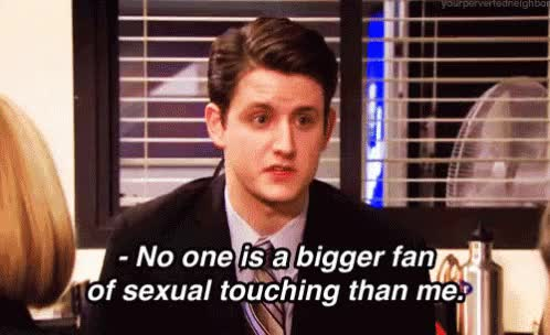 Watch this sex GIF on Gfycat. Discover more zach woods GIFs on Gfycat