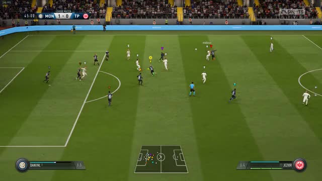 Watch and share Fifa GIFs by daniinl on Gfycat