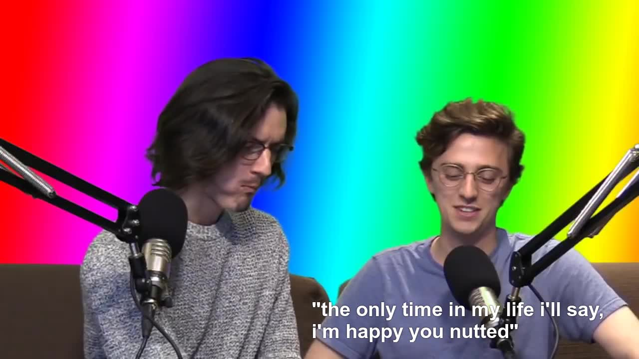 bdg, brian david gilbert, gill and gilbert, mariokart, out of context, pat gill, patrick gill, polygon, i'm happy you nutted GIFs