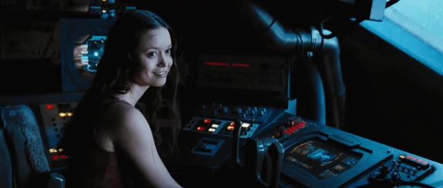 Watch and share Summer Glau GIFs and Firefly GIFs on Gfycat