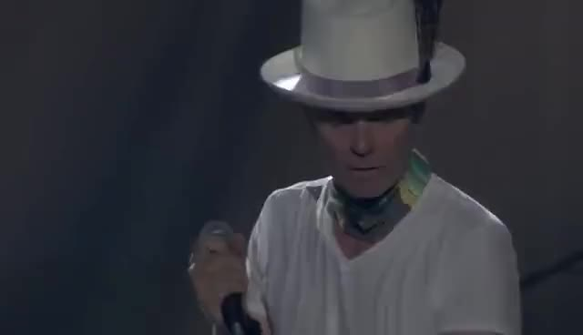 Watch The Tragically Hip - Bobcaygeon (LIVE in Kingston) GIF on Gfycat. Discover more related GIFs on Gfycat