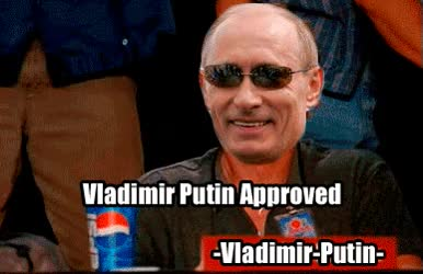 Watch approved GIF on Gfycat. Discover more vladimir putin GIFs on Gfycat