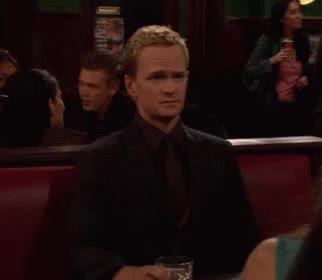 Watch this himym GIF on Gfycat. Discover more himym, how i met your mother, neil patrick harris GIFs on Gfycat