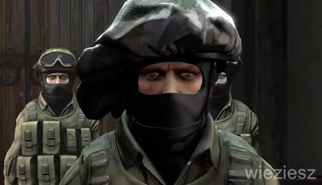We play ECO now Counterstrike Animations GIFs