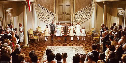 Watch and share The Sound Of Music GIFs on Gfycat