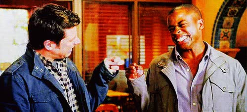 Watch and share Fist Bump GIFs by Reactions on Gfycat