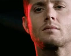 Watch and share Dean Winchester GIFs and Mark Of Cain GIFs on Gfycat