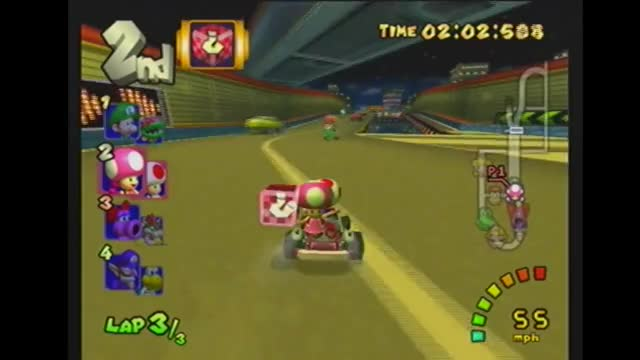 Watch and share Mario Kart GIFs and Star Cup GIFs by The Legend on Gfycat