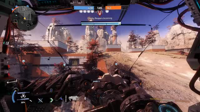 Watch L1 Pure Skill GIF by @horseemoji on Gfycat. Discover more titanfall GIFs on Gfycat