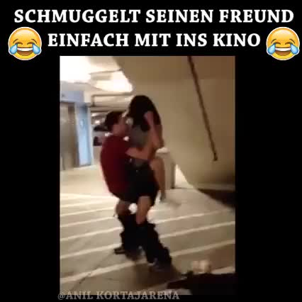 Watch HAHAH WTF??.. KRASSE JUNGS! 😂😂  Für mehr Liked ➡ Anil Kortajarena Yaman GIF by @nellyent on Gfycat. Discover more related GIFs on Gfycat