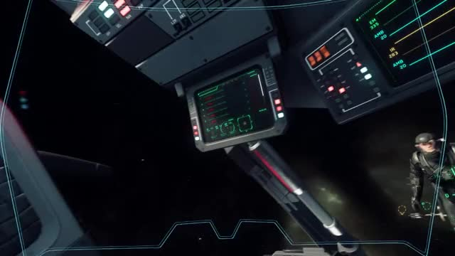 Watch CCP Missing A Trick With Ship Skins (reddit) GIF on Gfycat. Discover more gaming, starcitizen GIFs on Gfycat