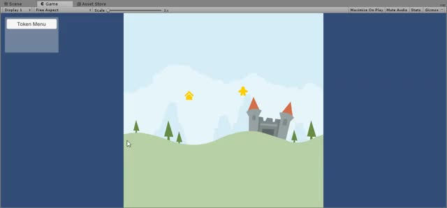 Watch Token Importing works! GIF by William Chambers (@bioselement) on Gfycat. Discover more Game Development, Unity GIFs on Gfycat