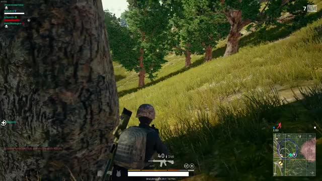 Watch and share AWM Headshot...not GIFs by brazybird on Gfycat