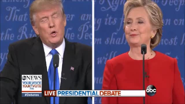 Watch and share Debatenight GIFs and Debates2016 GIFs on Gfycat