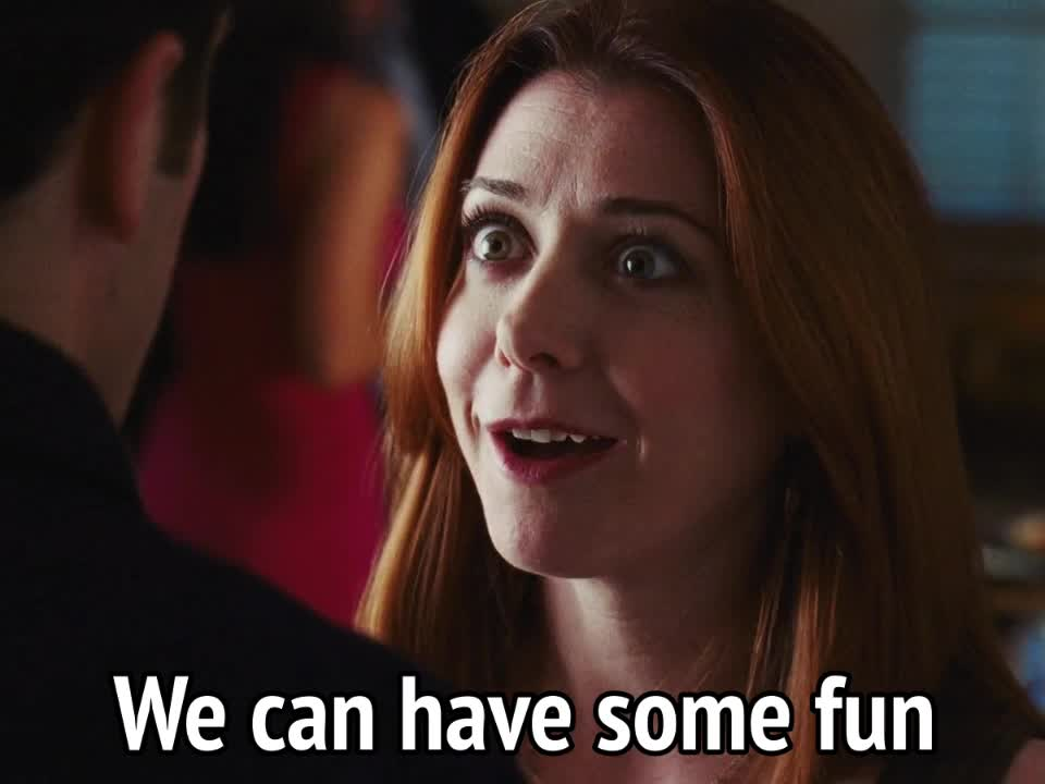 american pie, american reunion, fun, American Reunion - And now we can have some fun GIFs