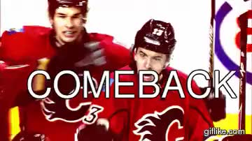 Watch and share I Miss Them So Much GIFs and Johnny Gaudreau GIFs on Gfycat