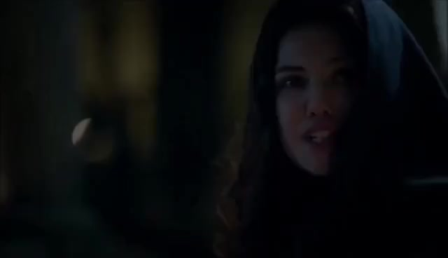 Watch The Originals Davina Tosses Hayley & Marcel GIF on Gfycat. Discover more The Originals, The Vampire Diaries GIFs on Gfycat