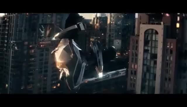 Watch and share Deus Ex: Mankind Divided – The Mechanical Apartheid Trailer | PS4 GIFs on Gfycat
