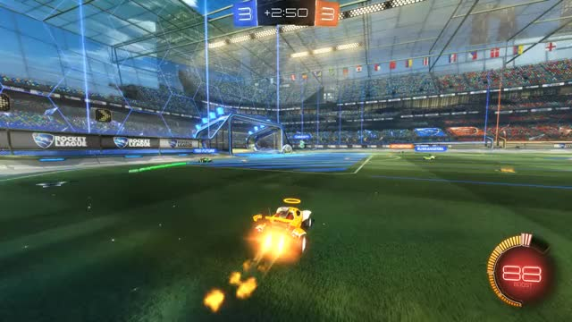 Watch Goal 7: TY#LR GIF by Gif Your Game (@gifyourgame) on Gfycat. Discover more Gif Your Game, GifYourGame, Goal, Rocket League, RocketLeague, TY#LR GIFs on Gfycat