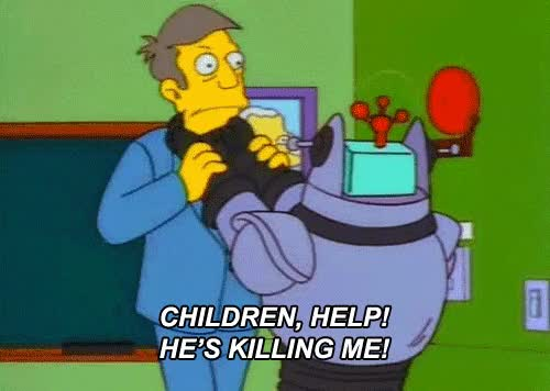 Watch skinner simpsons quote GIF on Gfycat. Discover more related GIFs on Gfycat