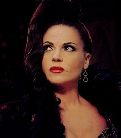 Lana Parrilla, Savage Eye Roll GIFs