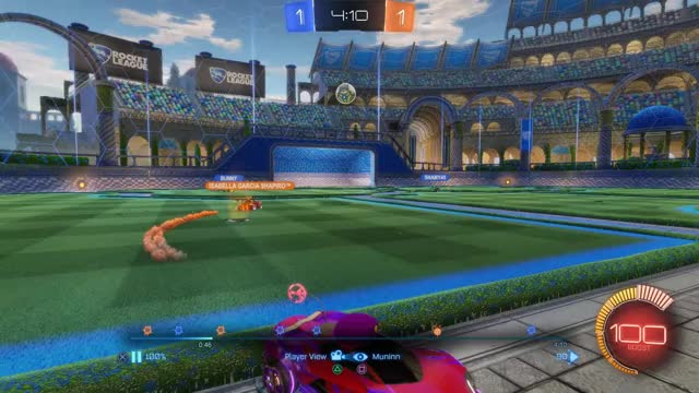 Watch The Pass GIF on Gfycat. Discover more RocketLeague GIFs on Gfycat