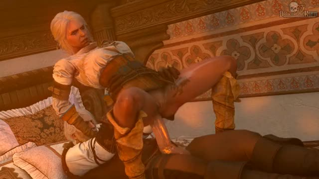 Watch Ciri_X_Geralt-01.2 GIF on Gfycat. Discover more related GIFs on Gfycat