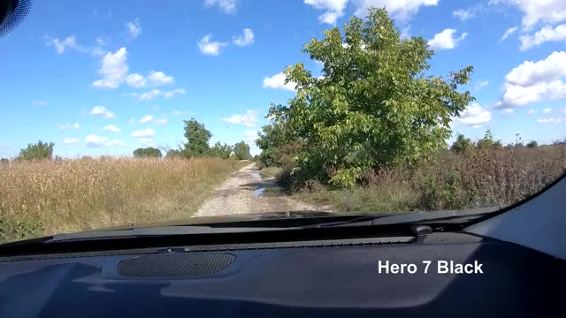 Watch and share GoPro Hero 7 Black Hyper Smooth GIFs by nwradu on Gfycat