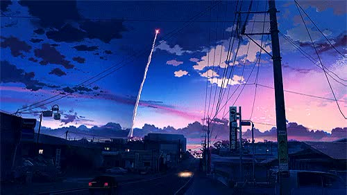 Watch this GIF on Gfycat. Discover more 5 centimeters per second, 5 cm per second, mygifs GIFs on Gfycat