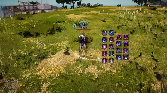 Watch and share Blackdesert GIFs and Bdo GIFs by inkqln on Gfycat