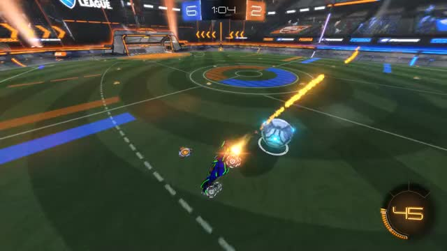 Watch Gladio Clip 10 GIF by Gif Your Game (@gifyourgame) on Gfycat. Discover more Gif Your Game, GifYourGame, Gladio, Rocket League, RocketLeague GIFs on Gfycat