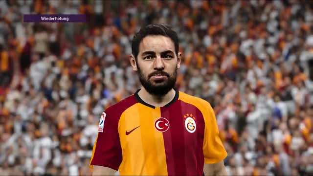Watch and share PES2020 2019-08-16 12-00-46-49 GIFs on Gfycat