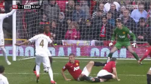 Watch and share Reddevils GIFs and Soccer GIFs on Gfycat