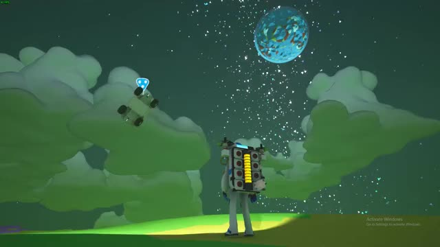 Watch and share Astroneer GIFs by Magnar - REBL on Gfycat