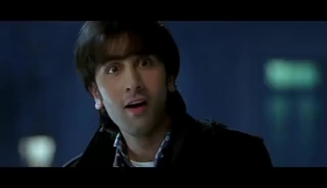 Watch and share Masha Allah - Saawariya | Ranbir Kapoor | Sonam Kapoor GIFs on Gfycat