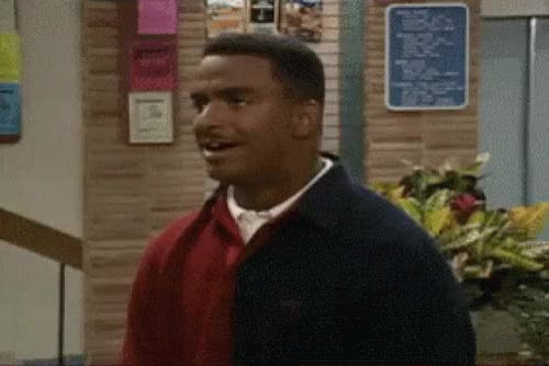 Watch and share Alfonso Ribeiro GIFs and Fresh Prince GIFs by Reactions on Gfycat